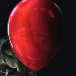 We All Float Down Here…                              by Sundi McLaughlin